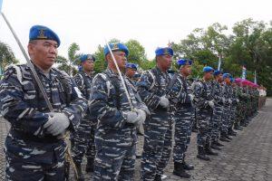 Lantamal IV Siap Bantu Pengamanan Mudik Lebaran