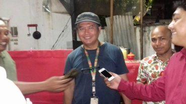 IWO Kecam Tindakan Kekerasan Terhadap Wartawan Antara