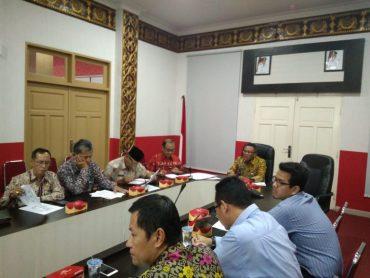 TPID Kota Tanjungpinang Gelar Rapat Koordinasi