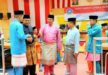 Bupati Bintan: Hari Jumat ASN Wajib Berpkaian Melayu Lengkap