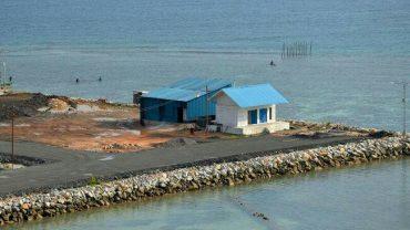 PLN Bangun Pembangkit Listrik 5 MW di Selat Lampa Natuna