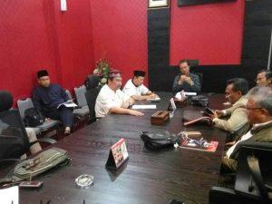 Badan Anggaran DPRD Desak Pemprov Kepri Segera Serahkan LPP APBD 2016