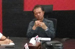 Ketya DPRD Kepri, Jumaga Nadeak