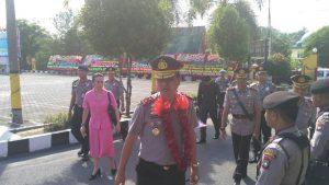 AKBP Ardianto Tedjo Jabat Kapolres Tanjungpinang