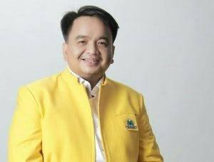 Ketua DPD Partai Golkar Kota Tanjungpinang, Ade Angga