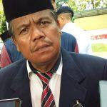 Kepala Badan Kepegawaian dan Pengembangan Sumberdaya Manusia (BKPSDM) Kota Tanjungpinang, Tengku Dahlan