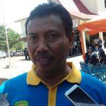 Kepala Dinas Kesehatan, Pengendalian Penduduk dan Keluarga Berencana Kota Tanjungpinang, Rustam