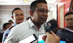 Kasat Reskrim Polres Tanjungpinang, AKP Efendri Ali