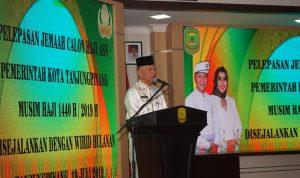 Wali Kota dan Wakil Wali Kota Tanjungpinang, Syahrul-Rahma
