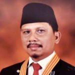 Ketua Panitia Seleksi open bidding (seleksi terbuka) untuk jabatan Sekretaris Daerah (Sekda) Kota Tanjungpinang, Arif Fadillah